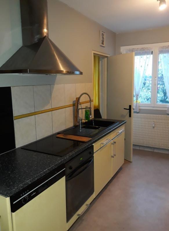 Rental apartment Hoenheim 750€ CC - Picture 1