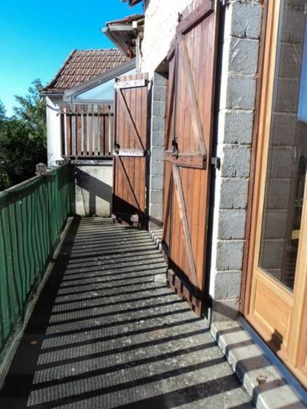 Location maison / villa Goutrens 356€ CC - Photo 8