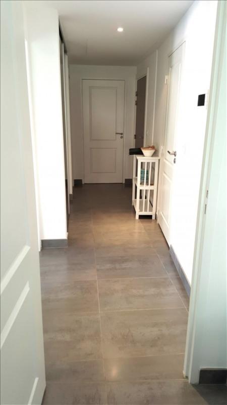 Vendita appartamento Menton 536000€ - Fotografia 17