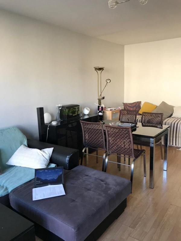 Vente appartement Paris 15ème 593000€ - Photo 6