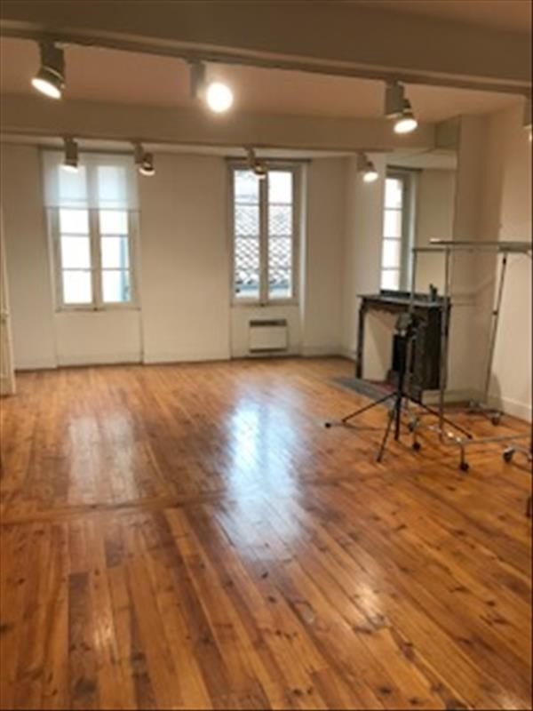 Rental empty room/storage Toulouse 2 300€ HT/HC - Picture 1