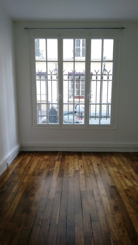 Location bureau Paris 14ème 1 486€ HT/HC - Photo 2