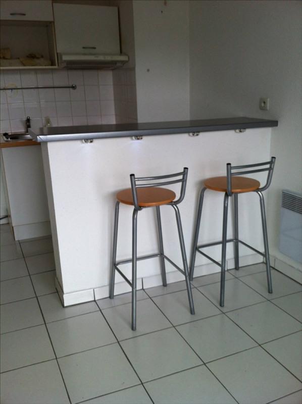 Alquiler  apartamento Toulouse 460€ CC - Fotografía 2