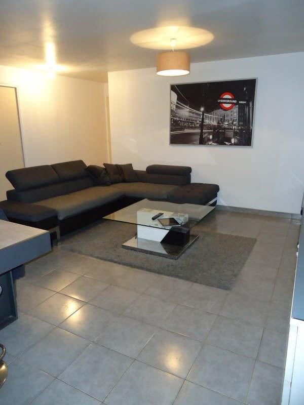 Rental apartment Bourg blanc 550€ CC - Picture 3