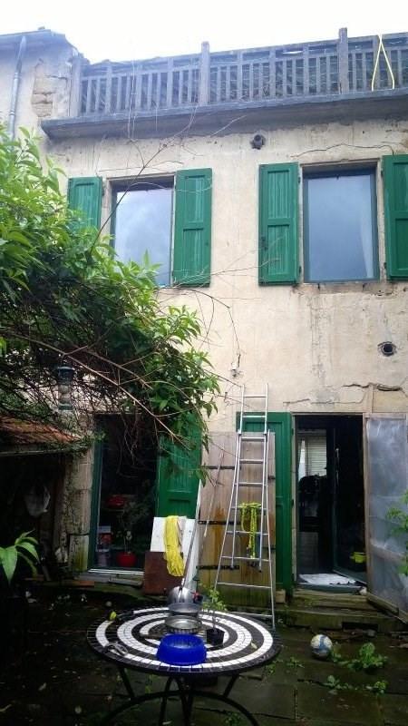 Sale house / villa St julien chapteuil 266000€ - Picture 1