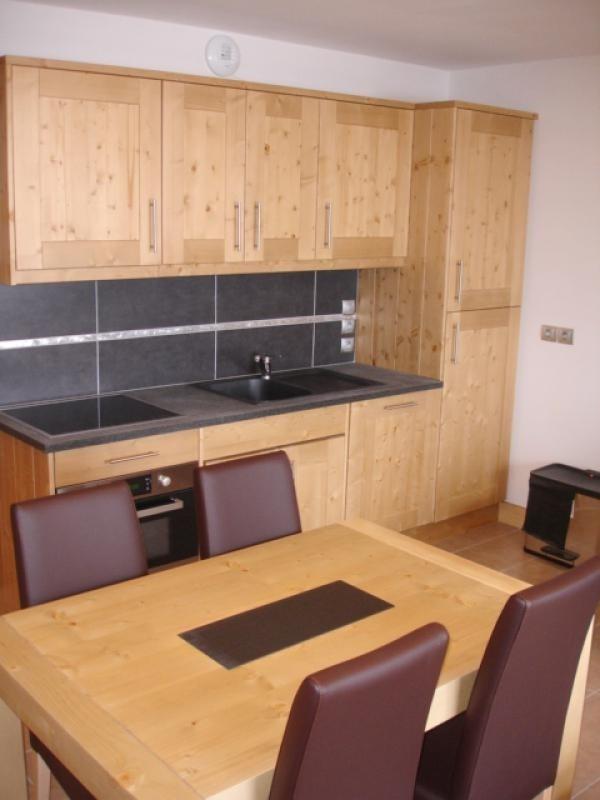 Vente de prestige appartement Les avanchers valmorel 191667€ - Photo 2