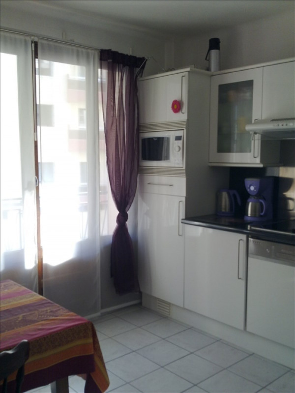 Rental apartment Annecy 703€ CC - Picture 1