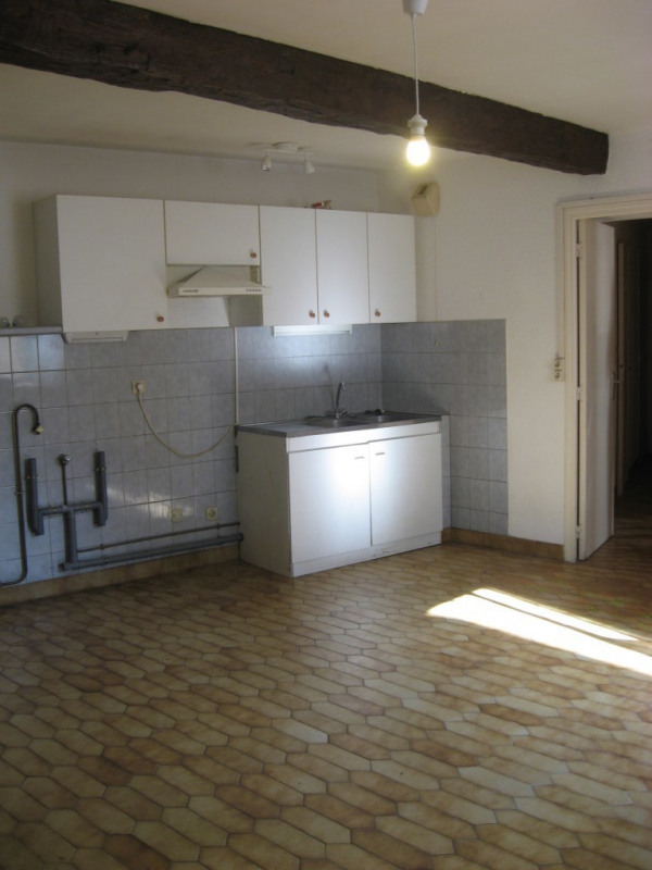 Location appartement Allex 533€ CC - Photo 1