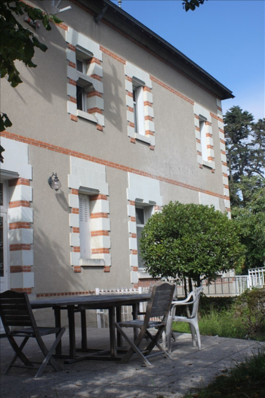 Venta  casa Montlouis sur loire 495000€ - Fotografía 3