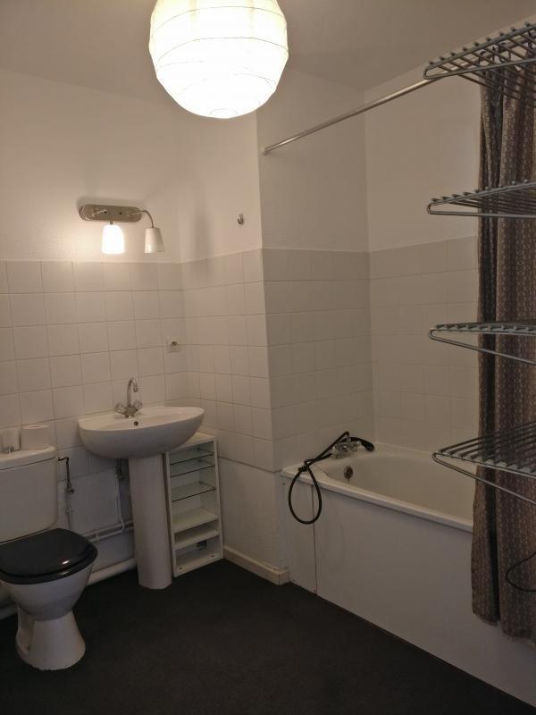 Rental apartment Strasbourg 820€ CC - Picture 5
