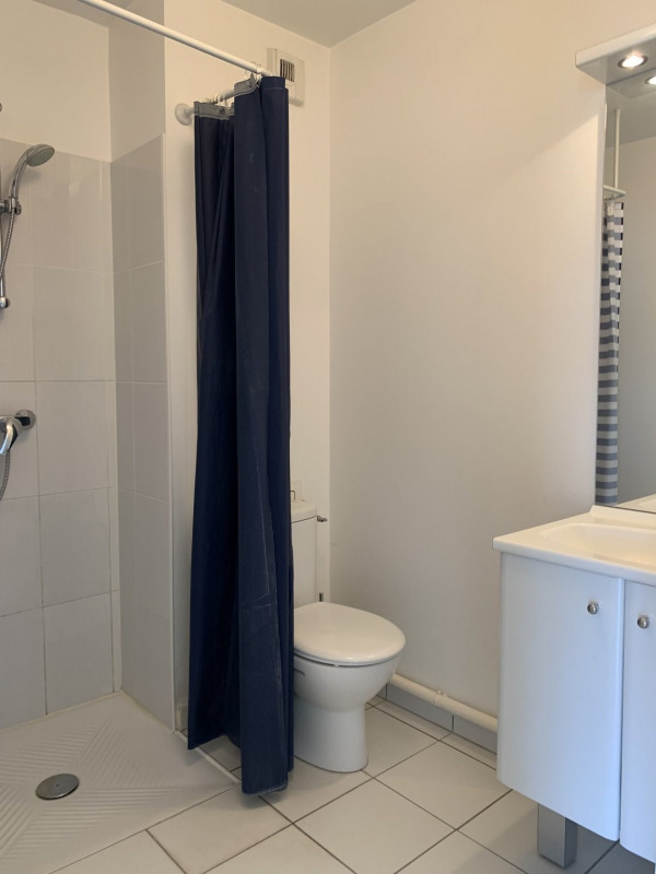 Rental apartment Caen 445€ CC - Picture 7