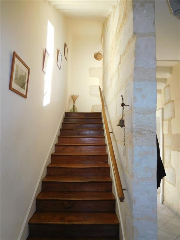 Sale house / villa St andre de cubzac 365000€ - Picture 2
