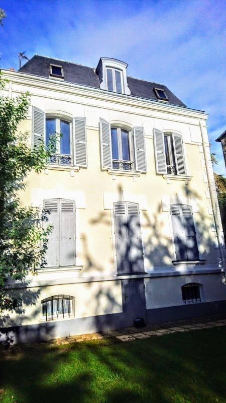 Verkauf von luxusobjekt haus Bourg la reine 1700000€ - Fotografie 1