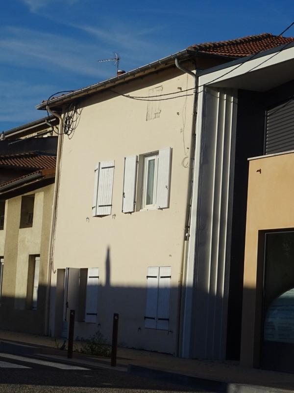 Produit d'investissement immeuble Pont-de-l'isère 161290€ - Photo 2