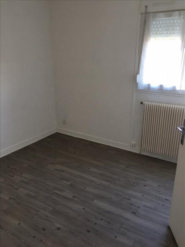 Rental apartment Beauvais 500€ CC - Picture 4
