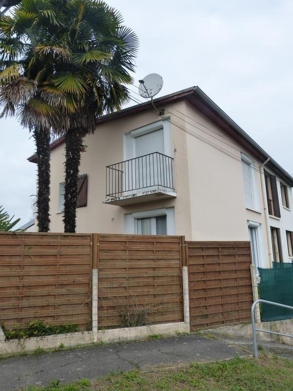 Vente maison / villa Mourenx 124000€ - Photo 1