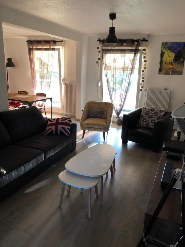 Rental apartment Illkirch graffenstaden 1140€ CC - Picture 11