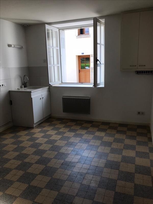 Sale house / villa Henrichemont 76000€ - Picture 4