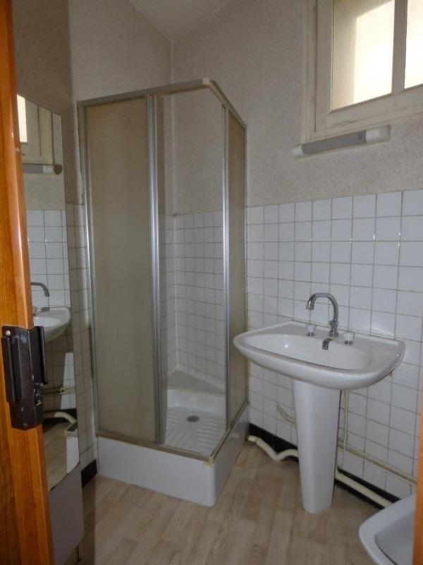 Venta  casa Moulins 75500€ - Fotografía 6