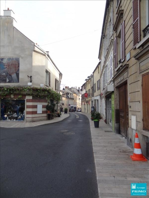 Location appartement Verrieres le buisson 765€ CC - Photo 1