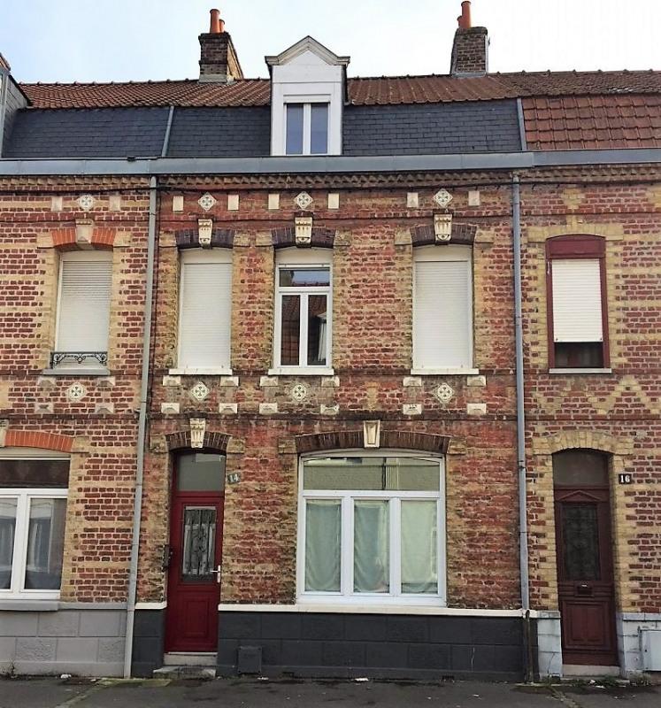 Vente maison / villa St omer 210000€ - Photo 1
