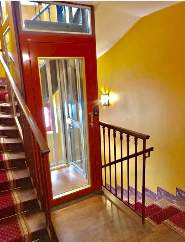 Vente appartement Paris 9ème 1369000€ - Photo 9