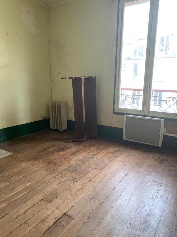 Sale apartment Paris 10ème 295000€ - Picture 1