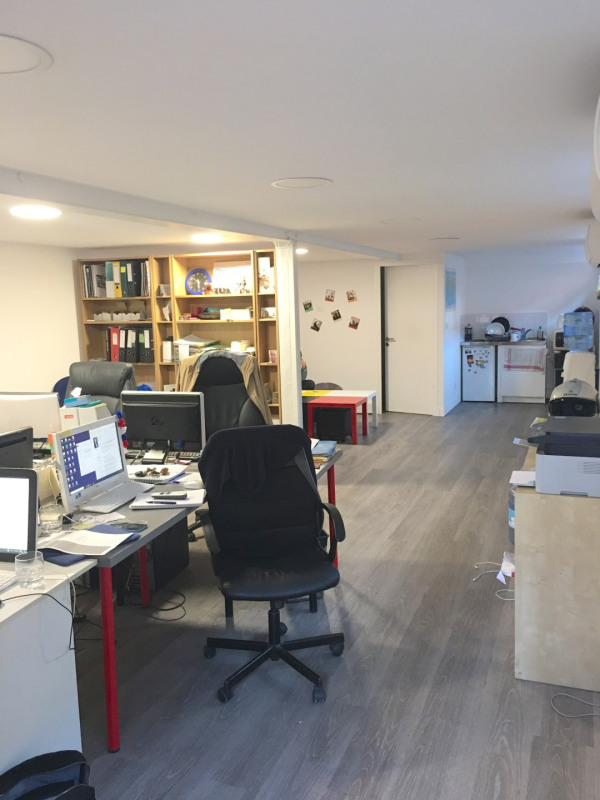 Rental office Montreuil 930€ CC - Picture 9