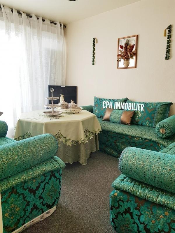 Vente appartement Aulnay sous bois 139000€ - Photo 2