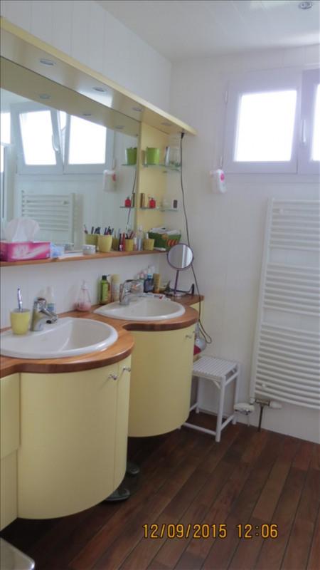 Vente maison / villa Pleugueneuc 315650€ - Photo 9