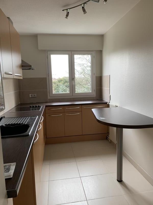 Location appartement Billere 500€ CC - Photo 1