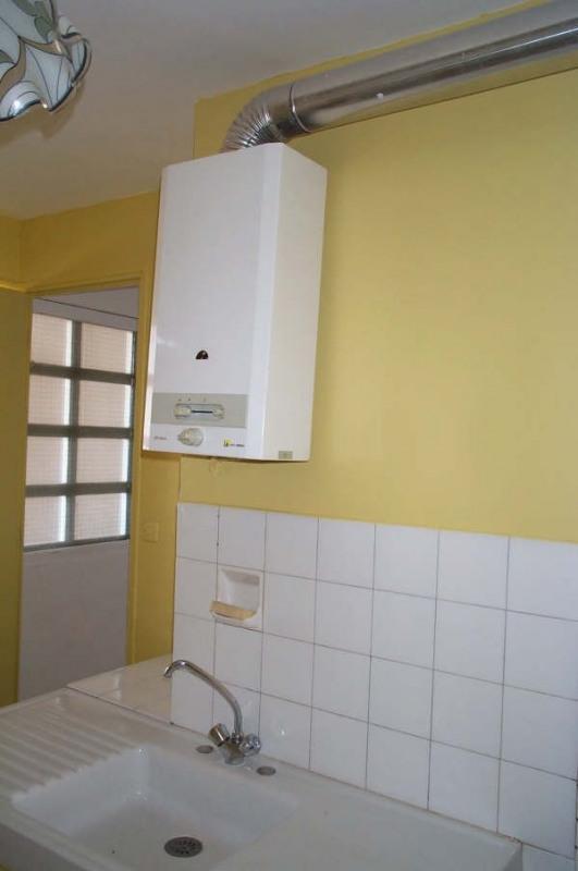 Affitto appartamento Toulon 681€ CC - Fotografia 4