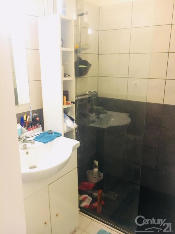 Vendita appartamento Caen 90000€ - Fotografia 6