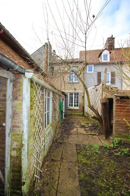 Vente maison / villa Abbeville 65000€ - Photo 7