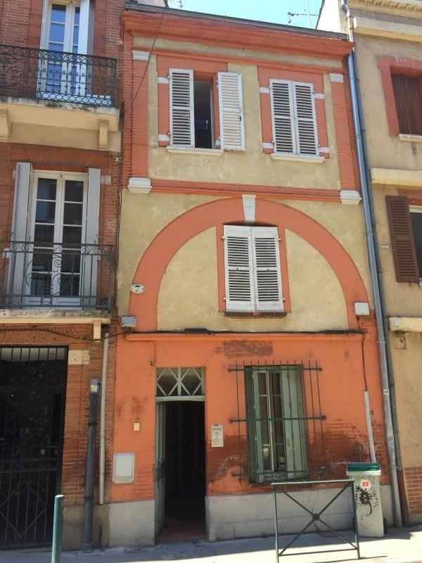 Vente appartement Toulouse 219 350€ - Photo 5