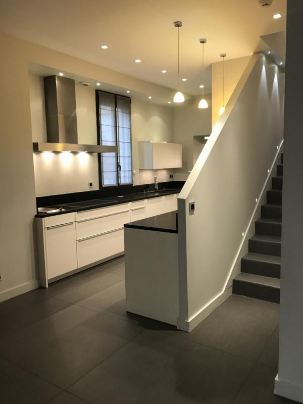 Deluxe sale apartment Caluire-et-cuire 710000€ - Picture 4