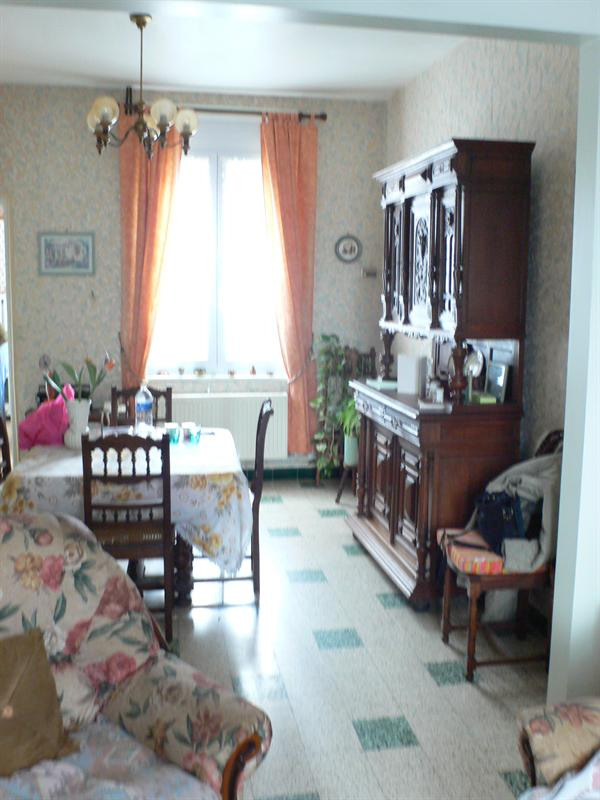 Sale house / villa Lille 165 000€ - Picture 1