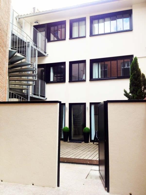 Location appartement Toulouse 1300€ CC - Photo 7