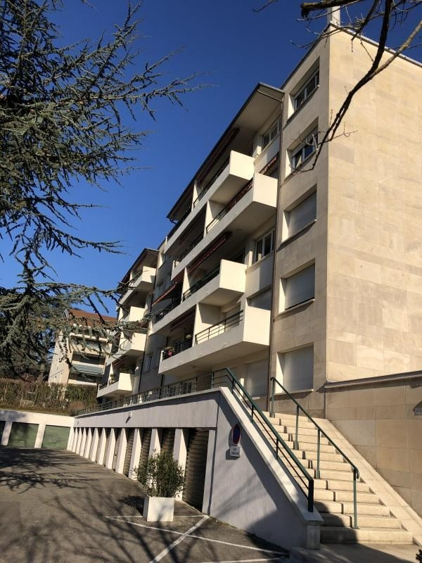 Rental apartment Ecully 1 177€ CC - Picture 1