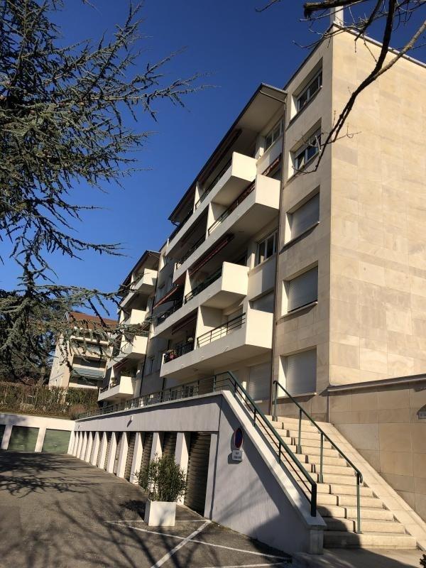 Verhuren  appartement Ecully 990€ CC - Foto 1