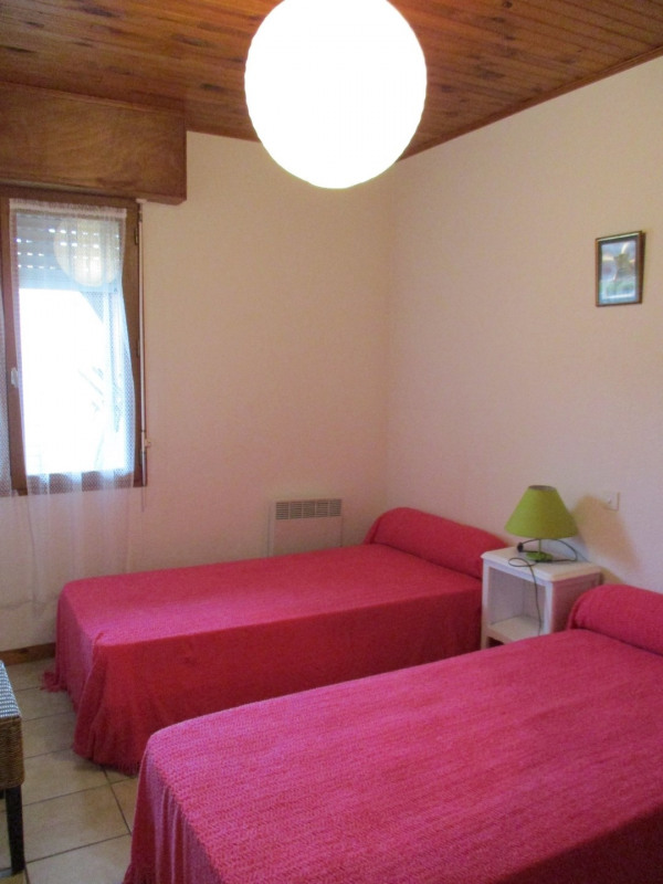 Vacation rental apartment Mimizan plage 410€ - Picture 7
