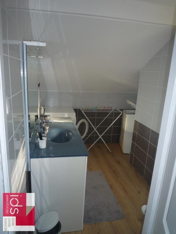 Affitto appartamento Allevard 550€ CC - Fotografia 6