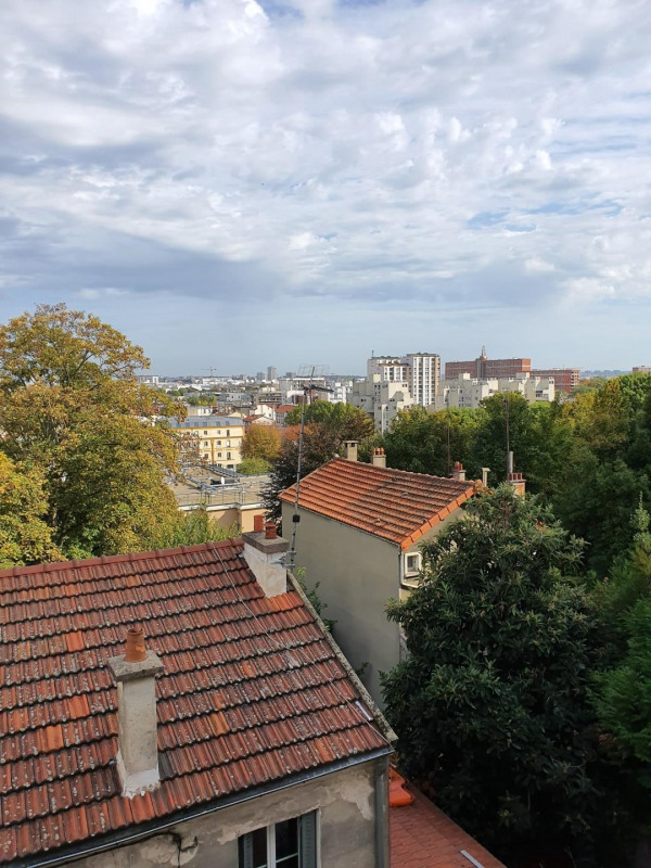 Vente appartement Ivry-sur-seine 354 000€ - Photo 6