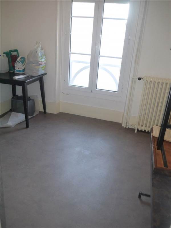 Location appartement Andresy 480€ CC - Photo 1