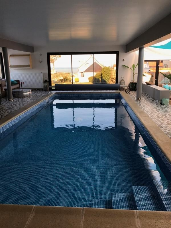 Vente maison / villa Dieppe 550000€ - Photo 8
