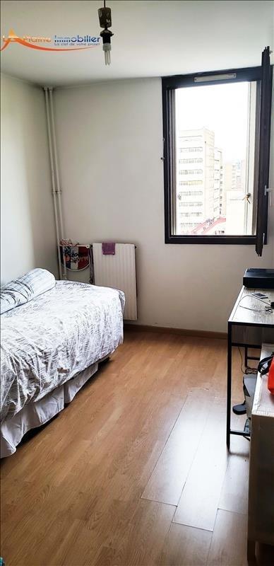 Vente appartement Bobigny 217000€ - Photo 3