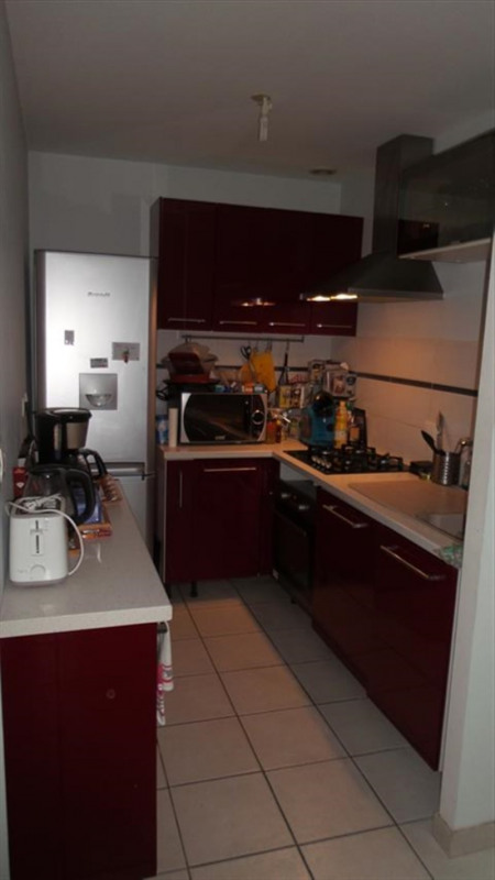 Vente appartement Charly 90 000€ - Photo 2