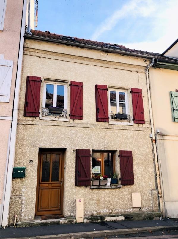 Vente maison / villa Montlignon 317000€ - Photo 1