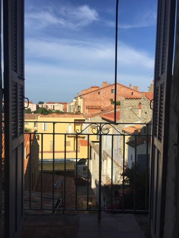 Location appartement Propriano 550€ CC - Photo 1