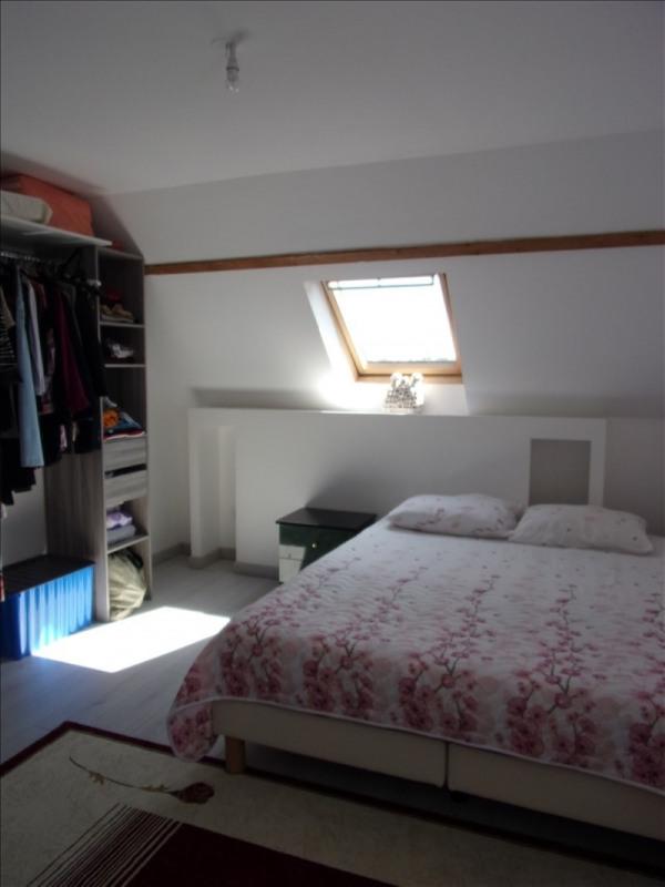 Vente maison / villa Chateaubourg 275496€ - Photo 5